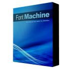 Font Machine