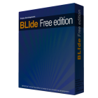 BLIde Free Edition discontinued